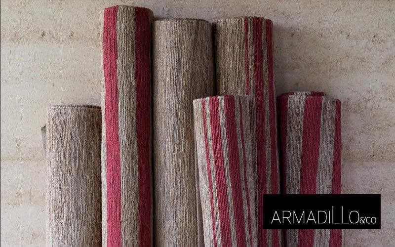 Armadillo Alfombra contemporánea Alfombras contemporáneas Alfombras Tapices  |