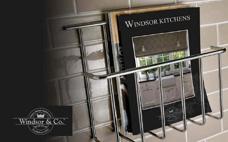 WINDSOR & Revistero Material de oficina Papelería - Accesorios de oficina  |