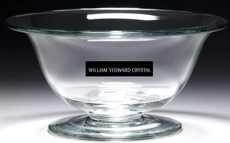 William Yeoward Crystal Ensaladera Ensaladeras Vajilla  |