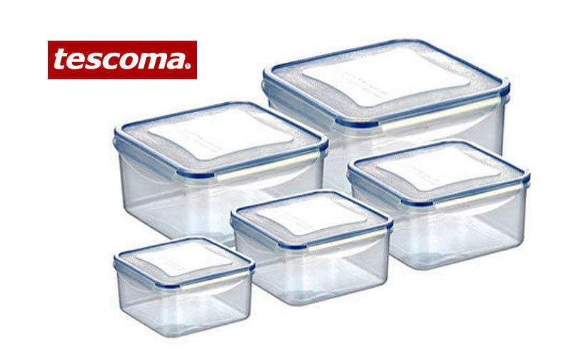 TESCOMA Caja para conservación Recipientes y contenedores de conservas (tarros-botes-frascos) Cocina Accesorios   
