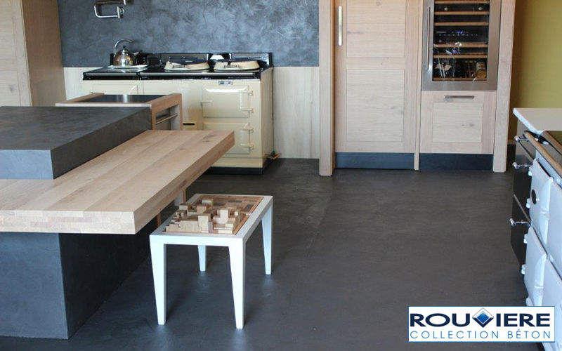 Rouviere Collection Cemento pulido pared Varios revestimientos de pared Paredes & Techos   