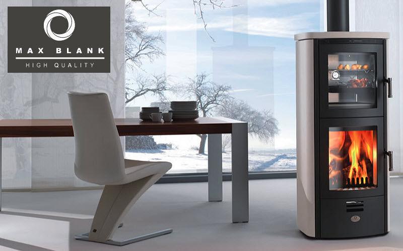 Max Blank Estufa chimenea Estufas e instalaciones de calefacción Chimenea  |