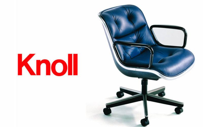 KNOLL Sillón para visitas Sillas de oficina Despacho  |