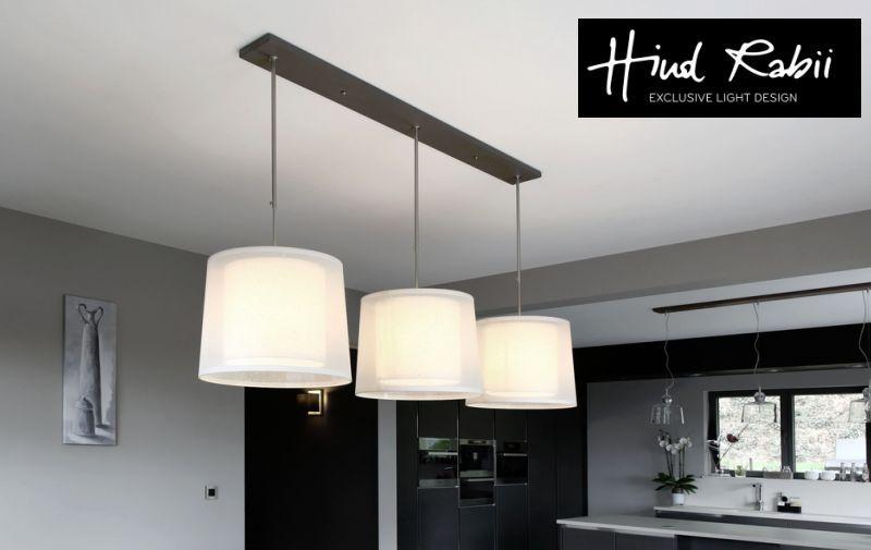 HIND RABII Suspensión múltiple Luminarias suspendidas Iluminación Interior  |