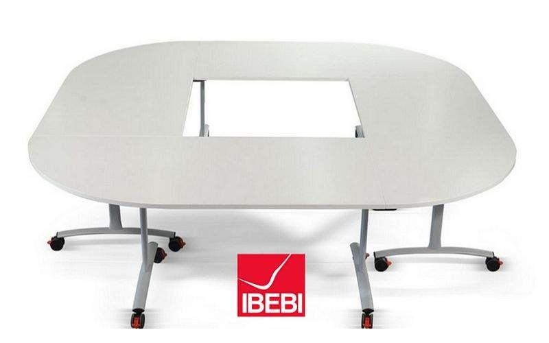 IBEBI DESIGN Mesa de reunión Mesas y escritorios Despacho  |
