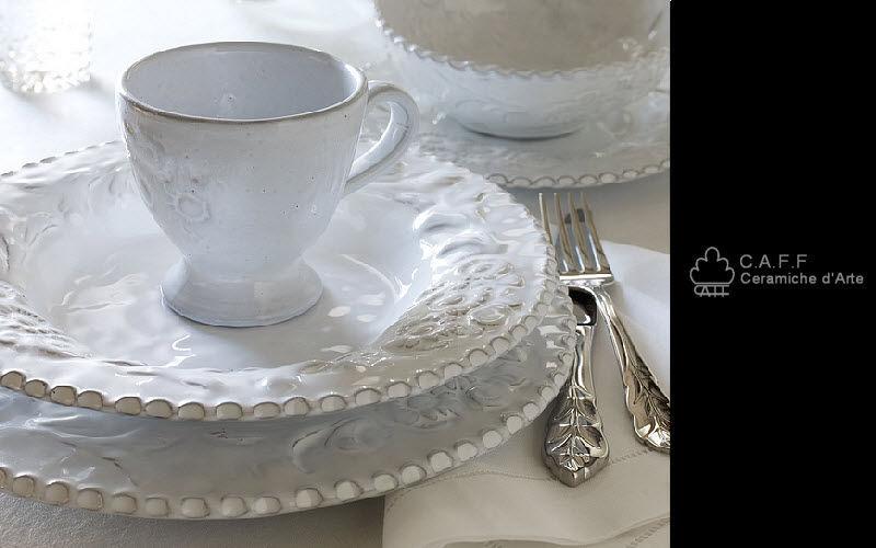 CAFF Taza Tazas Vajilla  | Clásico