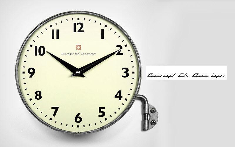 BENGT EK DESIGN Reloj de pared Relojes, péndulos & despertadores Objetos decorativos  |