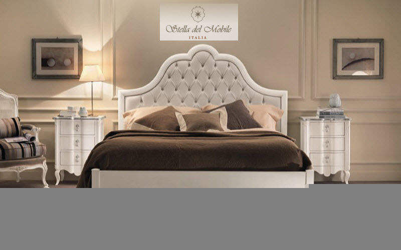STELLA DEL MOBILE Dormitorio Dormitorios Camas Dormitorio | Clásico