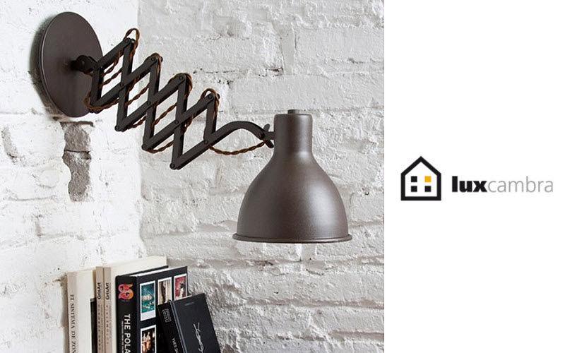 LuxCambra Aplique extensible Lámparas y focos de interior Iluminación Interior  |