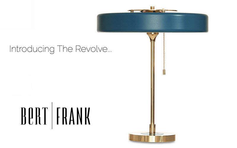 BERT FRANK Lámpara de escritorio Lámparas Iluminación Interior   