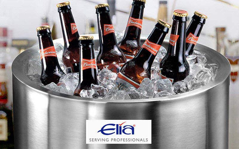 Elia Cuenco de champagne Enfriadores de bebidas Mesa Accesorios  |