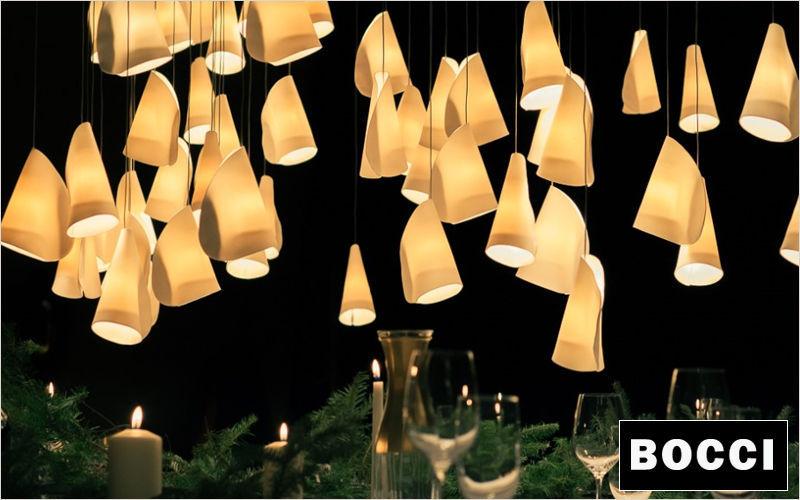 Bocci Lámpara colgante de exterior Linternas de exterior Iluminación Exterior  |