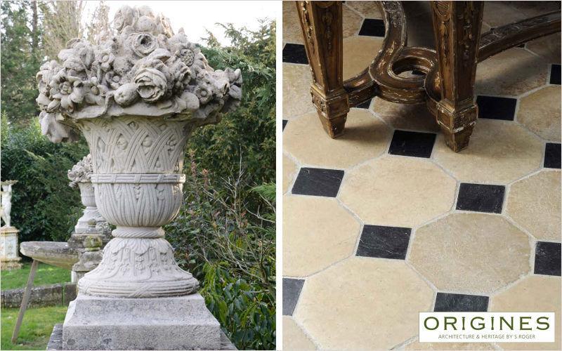 Origines Ornamento de jardín Ornamentos de exterior Jardín Diverso   