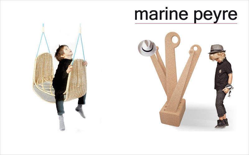MARINE PEYRE Butaca para niño Sillas para niño El mundo del niño  |