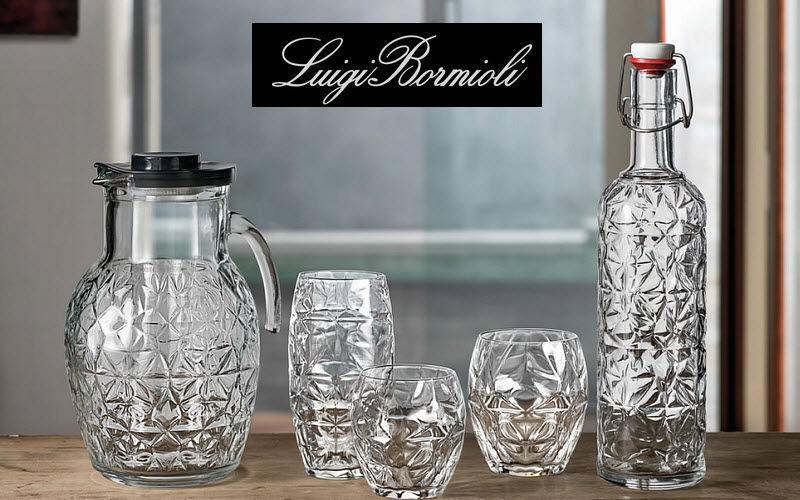 BORMIOLI LUIGI Servicio de refrescos Juegos de cristal (copas & vasos) Cristalería   