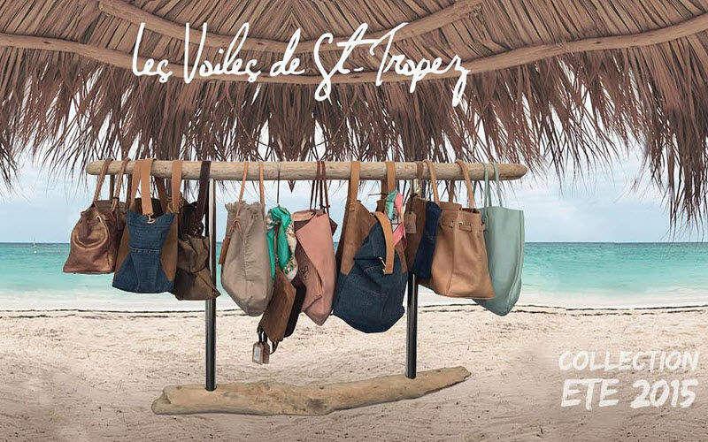 LES VOILES DE ST TROPEZ Bolso de viaje Bolsos, maletines & bolsas de mano Mas allá de la decoración  |