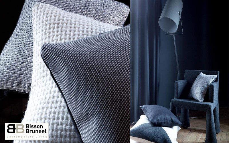 Bisson Bruneel Tela para tapicerías Telas decorativas Tejidos Cortinas Pasamanería  |