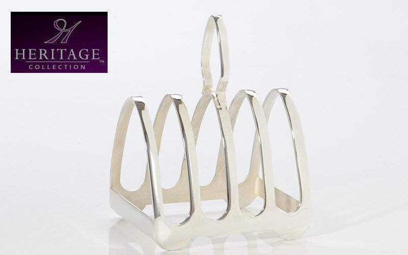Heritage Collection Portatostadas Set de accesorios de mesa Mesa Accesorios  |