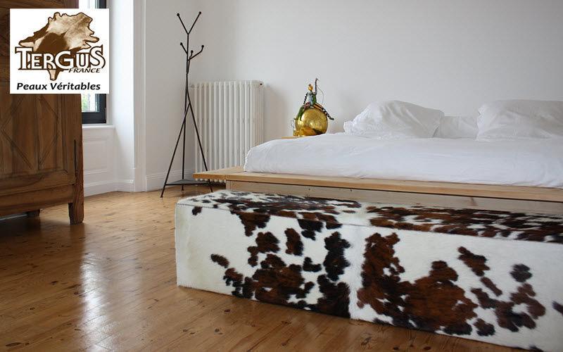 Tergus Banqueta de dormitorio Pies de cama Camas  |