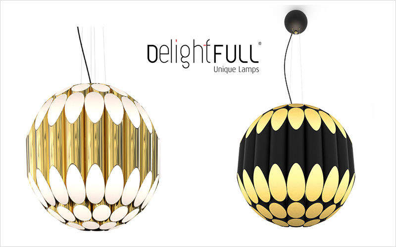 DELIGHTFULL Lámpara colgante Luminarias suspendidas Iluminación Interior  |