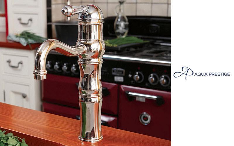 AQUA PRESTIGE Mezclador de fregadero Grifería de cocina Equipo de la cocina  | Rústico