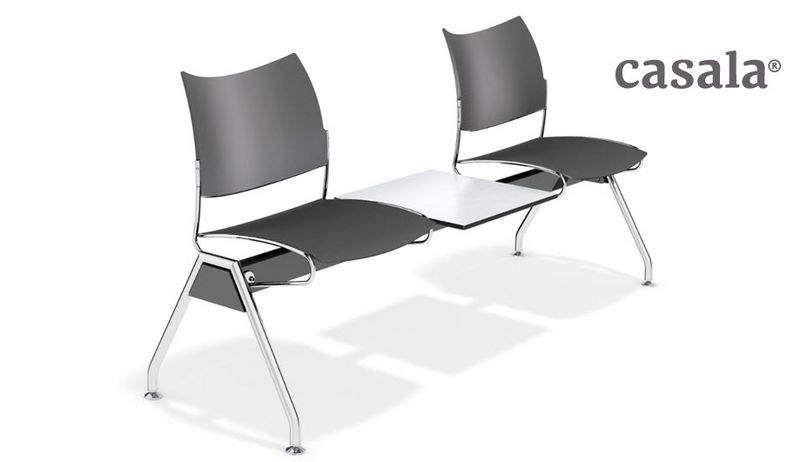 Casala Hilera de sillas Sillas de oficina Despacho  |
