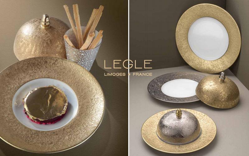 Legle Cuenco de casquete Presenta-platos Vajilla  |