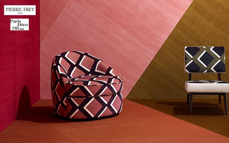 Pierre Frey Tejido de decoración para asientos Telas decorativas Tejidos Cortinas Pasamanería  |