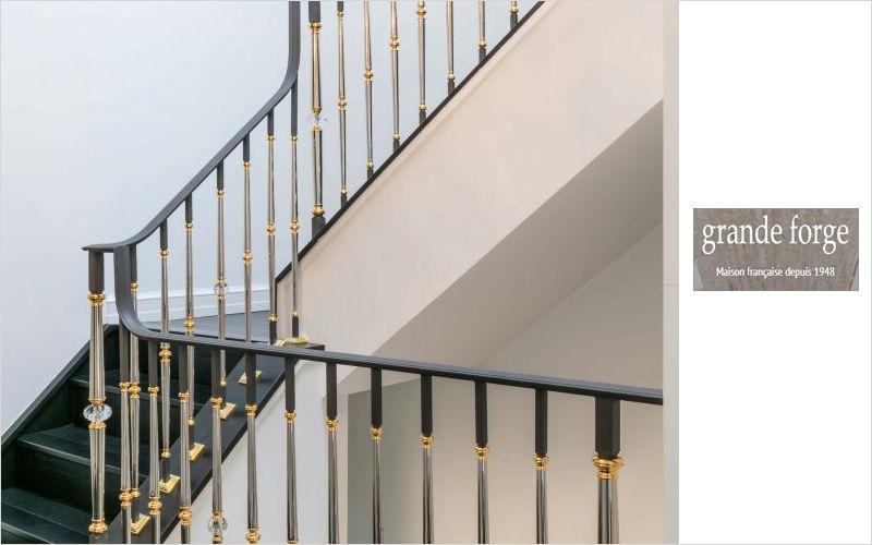 Grande Forge Rampa de escalera Escaleras/escalas Equipo para la casa  |