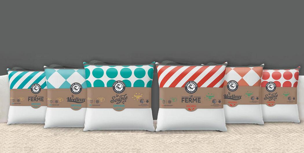 Petit meunier Almohada Cojines, almohadas & fundas de almohada Ropa de Casa  |