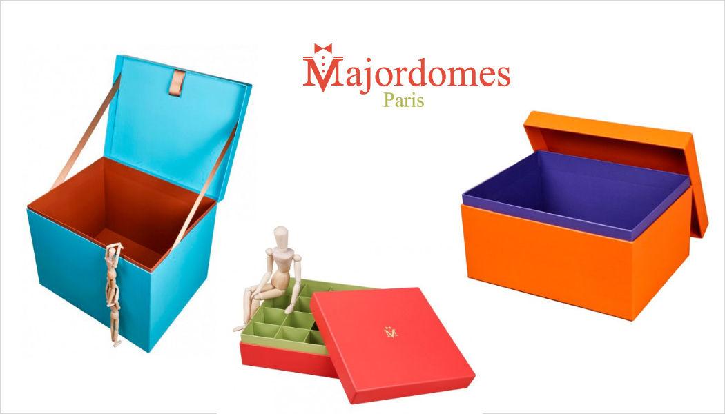 MAJORDOMES Caja Cajas guardarropa Vestidor y Accesorios  |