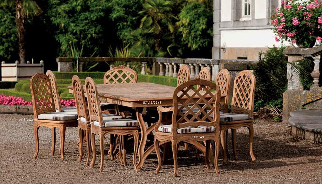 MASSANT Comedor de exterior Mesas de jardín Jardín Mobiliario  |