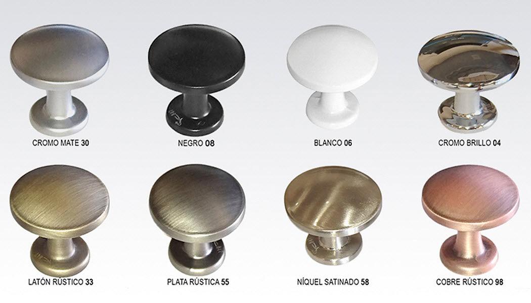 SC HERRAJES Botón de mueble y armario Artículos de ferretería, cerraduras & herrajes Ferretería  |