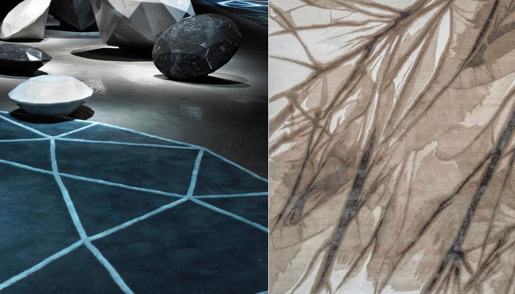 Tai Ping Alfombra contemporánea Alfombras contemporáneas Alfombras Tapices Comedor | Design Contemporáneo