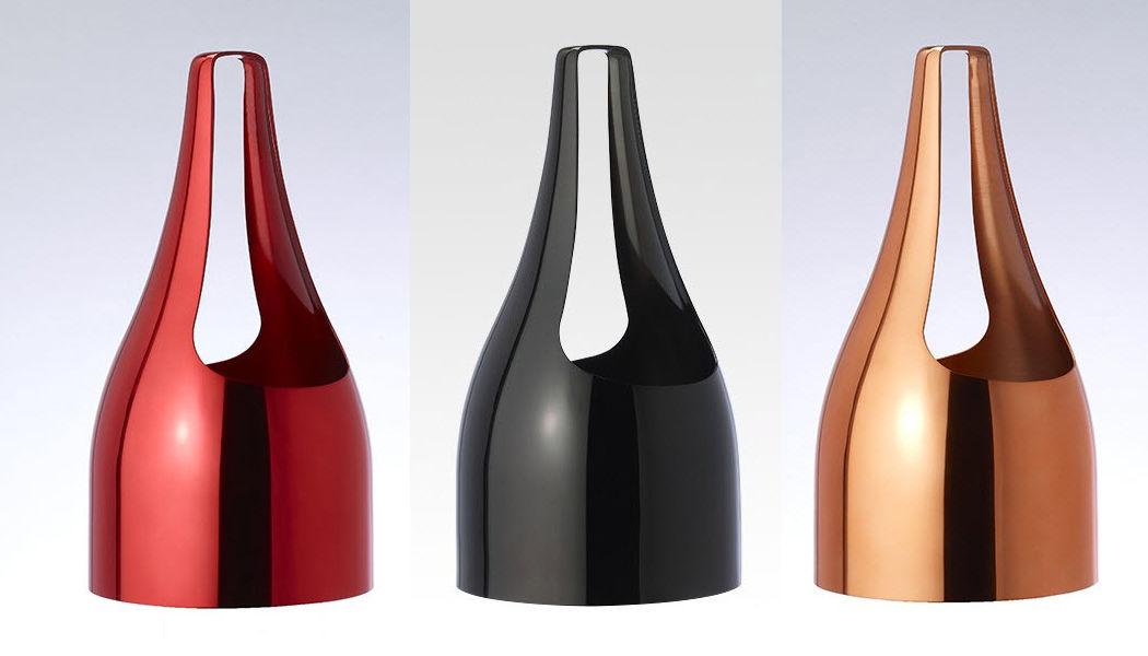 L'orfevrerie d'Anjou Cubo de champagne Enfriadores de bebidas Mesa Accesorios  |