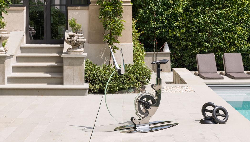 Teckell Bicicleta Estática Bicicletas Fitness  |