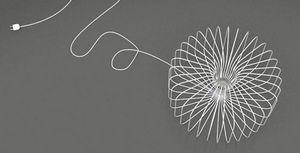 Marzais Creations - Lámpara de sobremesa