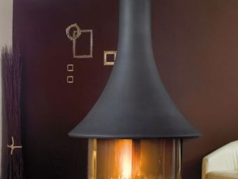 Bordelet Industries - Eva 992 - Chimenea Central