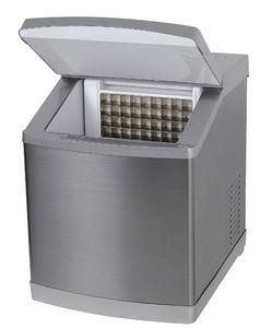 Máquina de hielo
