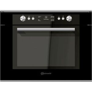 Mark Leigh Kitchens Horno de vapor
