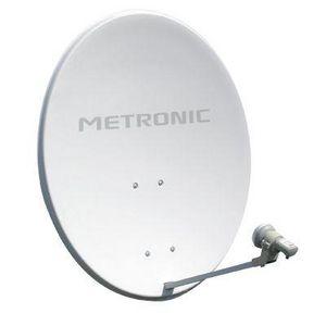 Metronic Antena parabólica