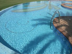 Alicatado de piscina
