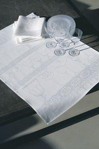 Le Jacquard Francais Toalla de limpieza para vidrios