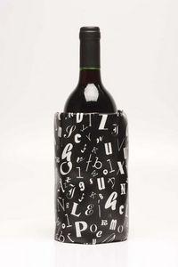Refrescador de botella