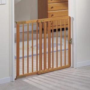 Barrera de seguridad para niño