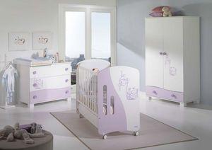 Habitación bebé 0-3 años