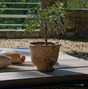 Le Chêne Vert -  - Maceta De Jardín