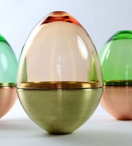 UTOPIA & UTILITY -  - Huevo Decorativo