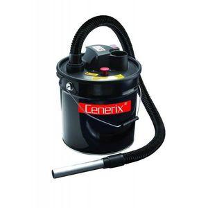 RIBITECH - aspirateur à cendre cenerix ribitech - Aspirador De Ceniza