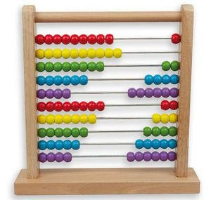 Andreu-Toys - abacus  - Juego De Actividades